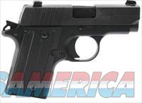Sig Sauer P238 Standard 380   **Financing program available** layaway