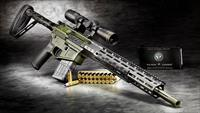 Wilson Combat 458 Ham'r Tactical Hunter  **Financing program available** layaway