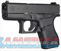 Glock G43 9M US 6R   **Financing program available** layaway
