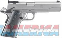 "Ruger Sr1911 Target 45acp 5"" 8rd   **Financing program available** layaway"