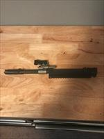 13'' FN USA SCAR 17 Barrel assembly, 7.62x51mm