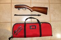 Marlin (Takedown) 70P Papoose .22LR