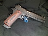 ED BROWN CUSTOM 9MM