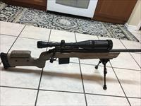 Remington 700 AAC-SD .308 Winchester