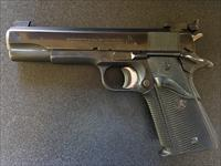 Colt .45 Government Model