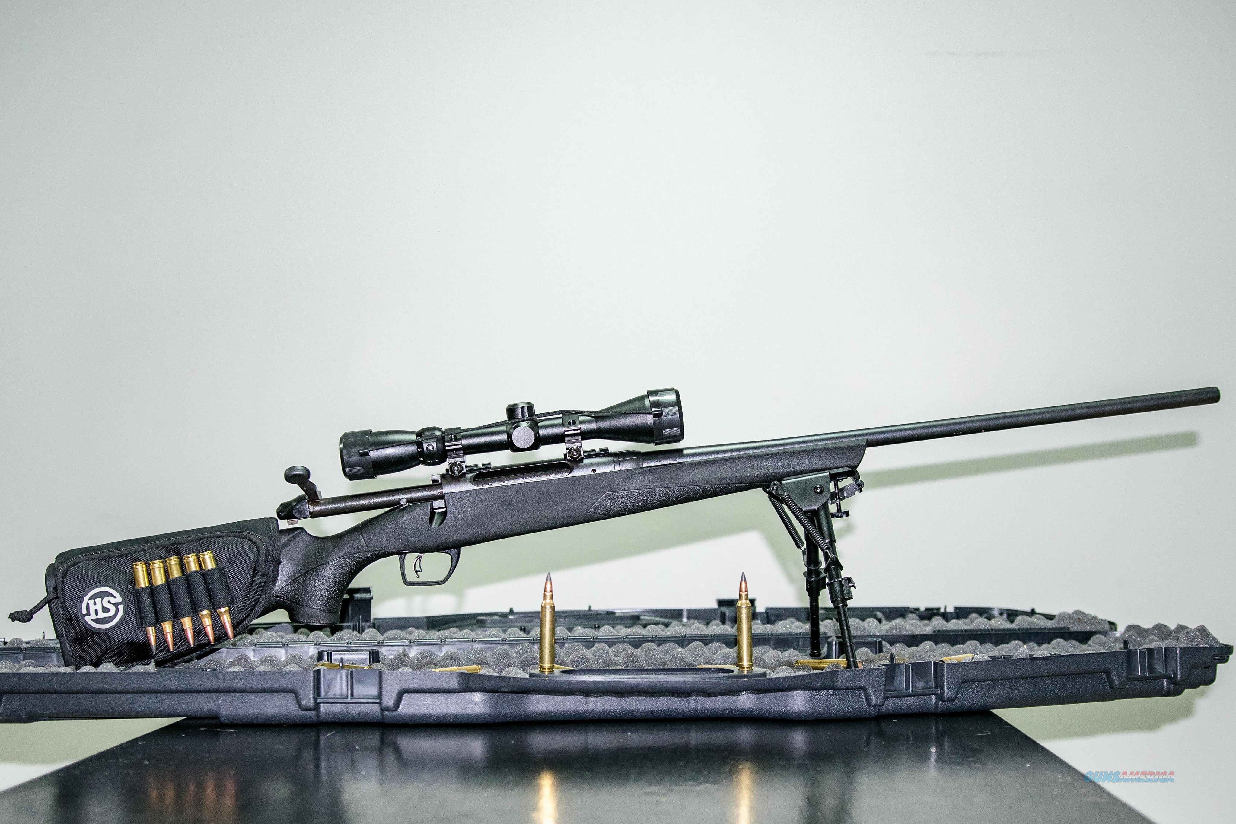 Remington 783 300 win mag package Guns > Rifles > Remington Rifles - Modern  > Bolt