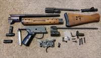 Spanish CETME C .308 Gun parts kit VG condition