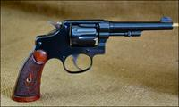 Smith & Wesson .32 Regulation Police S&W - Pre War - 98% Condition