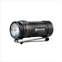 Olight S1 MINI 600 Lumens (Cool White) Extreme Performance Ultra Compact LED Flashlight FL-OL-S1-MINI