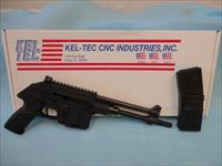 Kel-Tec PLR-16 .223 Remington (5.56 NATO) Semi-Automatic Pistol