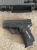 Springfield Armory XD MOD 2 - 9 MM (3 in)