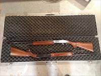 410 & 28 Matched Pair Remington 1100 skeet  #752