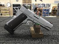 Carolina Arms TC 45 Stainless 1911 X-GRIP