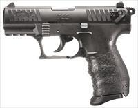 Walther P22 CA 3.4