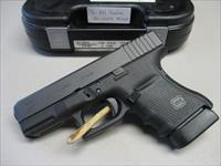 Glock G30 Gen 4 10+1 .45 ACP Compact Concealed Carry pistol