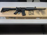 "DPMS Panther Arms Lite 16 A3 A-15 5.56mm NATO 16"" New in Box"