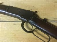 REDUCED! Rare! Winchester 1892 Special Order Rifle Antique