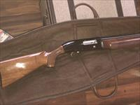 Beretta 12 Gauge Model A303 Magnum Shotgun