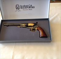 Colt Signature Series Model 1860 Officer's Delux