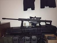 "Barrett M82A1 29"" .50 BMG Black"
