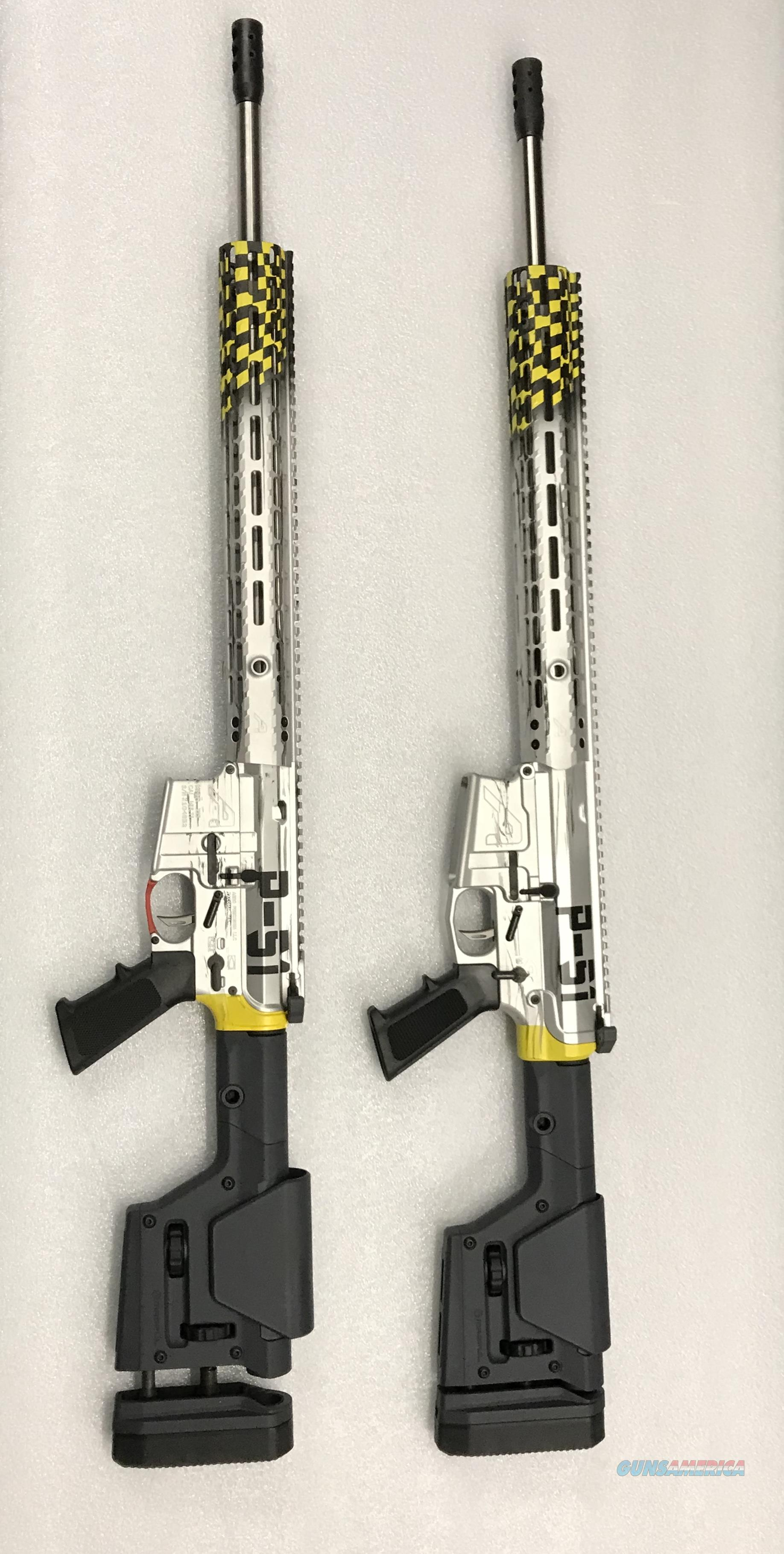 Aeroprecision M4e1 223 And M5e1 308 Custom Bu For Sale