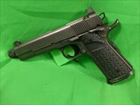 Dan Wesson Wraith 1911 in 9mm