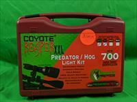 Predator Tactics Coyote Reaper XXL Predator/Hog Light Kit Red/Green
