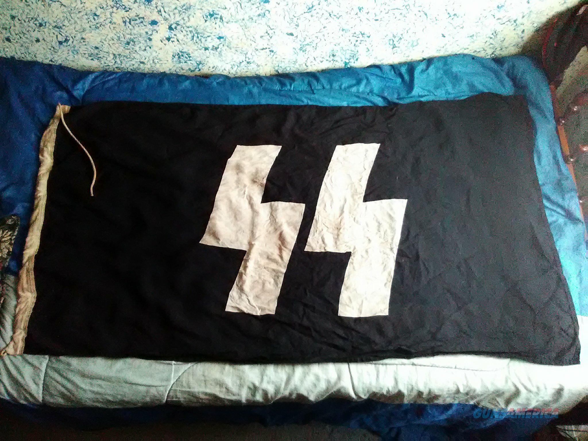 SS Battle Flag