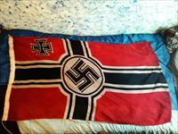 Kriegsmarine Battle Flag