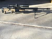 Accuracy International 338 Lapua