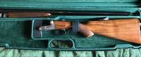 RIZZINI BR552 20Ga SxS New in Locking Case*