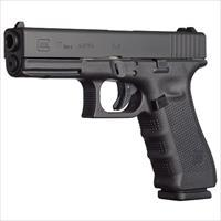 Glock Model 17 9Mm PG1750203MOS