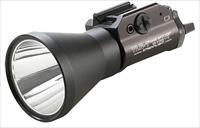 Streamlight 69227 Tlr-1 Game Spotter 150 Lumens Cr123a Lithium (2) Black 69227