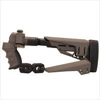Advanced Technology Mossberg/Remington/Winchester 12 Gauge Tactlite Adj. Side Folding Stock B.1.40.1135