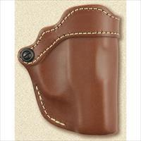 Hunter Open Top Holster Ruger Lc9 520035