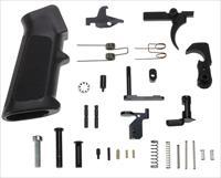Dpms Lrpk1 Lower Parts Kit 5.56 Ar-15 Platform 223 Remington/5.56 Nato Black LRPK1