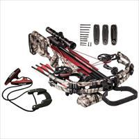 Camx A4 Crossbow Base Package - Realtree 18BX370RX-NIR
