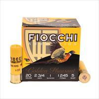 Fiocchi Golden Pheasant 20 Gauge 20GP5