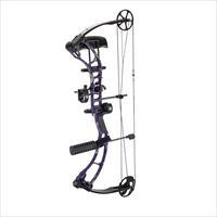 Quest Storm Bow Package Right Hand Realtree Ap Purple ST.PKG.R.23.60-PLBK