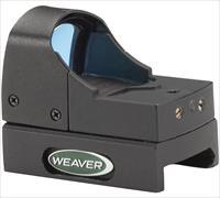 Weaver Micro Red Dot Sight 849255