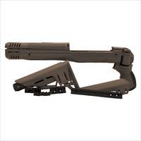 Advanced Technology Ruger Mini 14 Tactlite Adj. Side Folding Stock B.2.40.1210