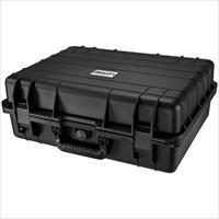 Barska Loaded Gear Hd-400 Hard Case - Large Black BH11862