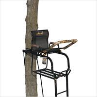 Muddy Odyssey Xtl With Tree Lok System 20Ft Ladder Treestand MLS1776