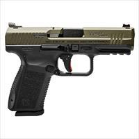 Century Tp9sf Elite-S 9Mm Od HG3899G-N