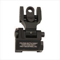 Troy Industries Inc Rear Battle Sight SSIG-FBS-RTBT-00