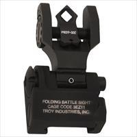 Troy Industries Inc Doa Rear Folding Sight SSIG-DOA-RFBT-00