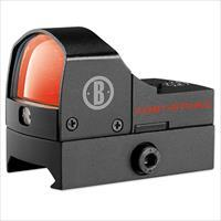 Bushnell First Strike Red Dot Blk Auto Illuminated 730005
