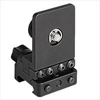 Millett Qrf Action Camera Mount Clam 094092009898