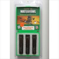 Carlson's Waterfowl Choke Set Crio Plus 07579