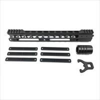 Manticore Arms Ar15 Transformer Rail Gen 2 - Black MA19330